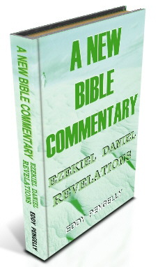 A NEW BIBLE COMMENTARY